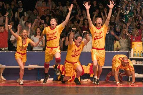 Dodgeball Movie