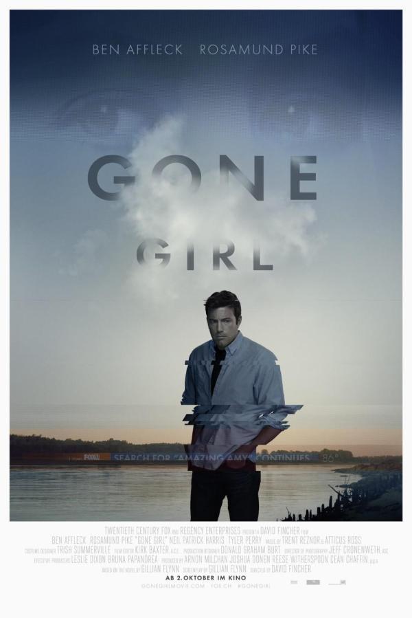 GoneGirlPoster